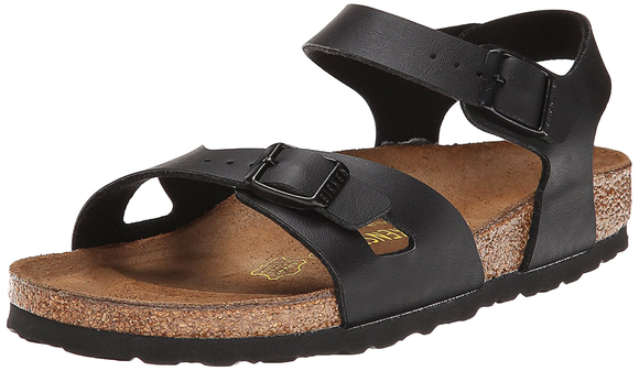 Birkenstock Women's Rio Back Strap Sandals