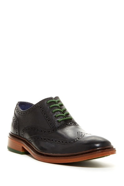 Cole Haan Men's Colton Wingtip Oxfords