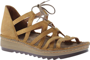 NAOT Women's Yarrow Sandals Oily Dune