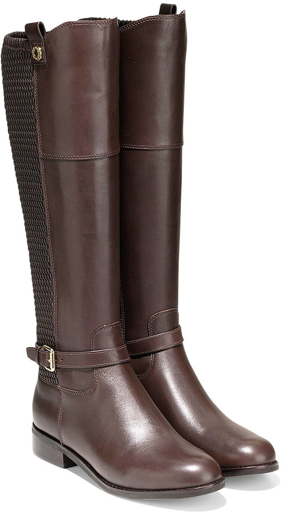 Cole Haan Women's Galina Riding Boots