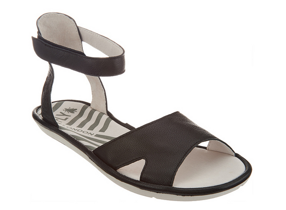 Fly London Women's Mafi Sandals Size 10.0M
