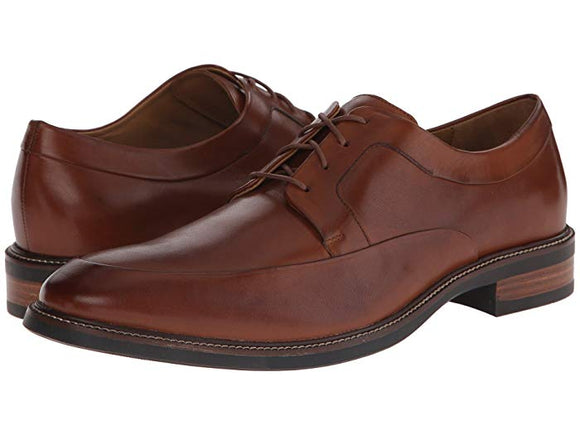 Cole Haan Men's Warren Apron Oxfords