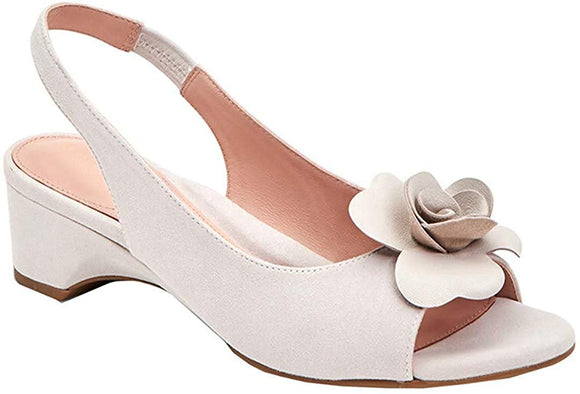 Taryn Rose Women's Neva Pumps Size 10.0M