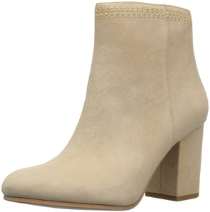 Lucky Women's Salmah 2 Ankle Booties Size 5.5M