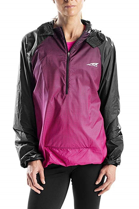 Altra Women's Lightweight Windbreaker Size Medium