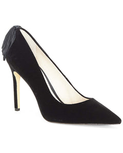 Louise et Cie Women's Josely Velvet Dress Pumps