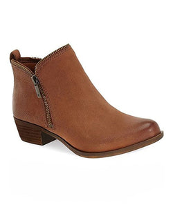 Lucky Brand Women's Bartalino Ankle Boots
