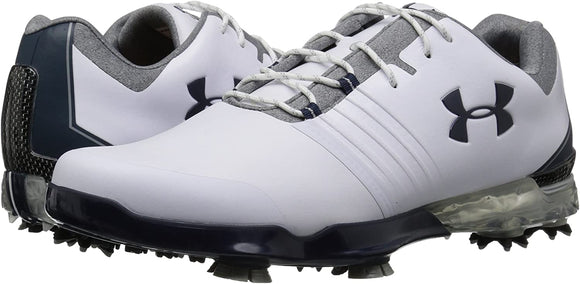 Under Armour Men's Match Play Golf Shoes