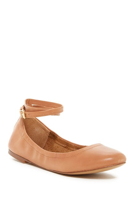 1 State Women's Shay Flats Tan