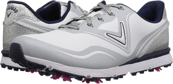 Callaway Women's Halo Athletic Golf Shoes