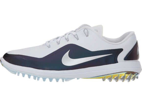 Nike Men's Lunar Control Vapor 2 Golf Shoes Size 9.5M