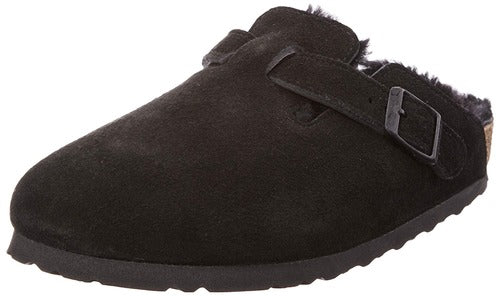 Birkenstock Women's Boston Clogs Size 10-10.5N