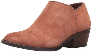 Lucky Brand Women's Faithly Ankle Booties