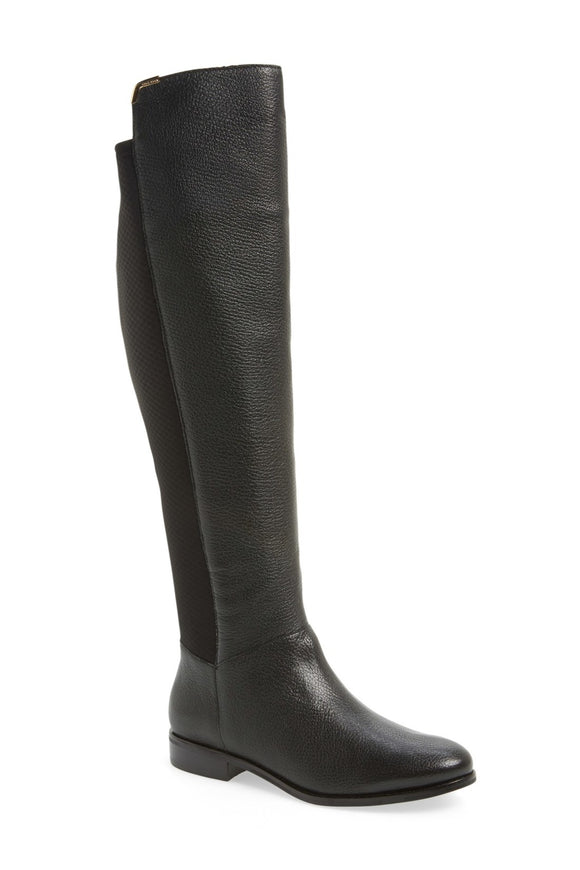 Cole Haan Women's Dutchess Boots Black
