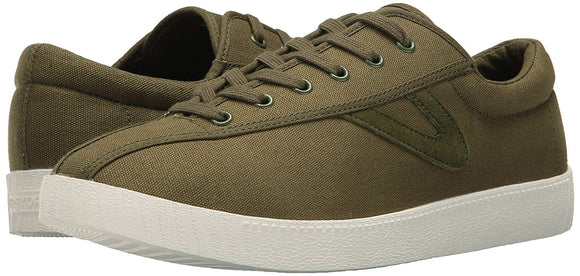Tretorn Men's Nylite Plus Sneakers Olive