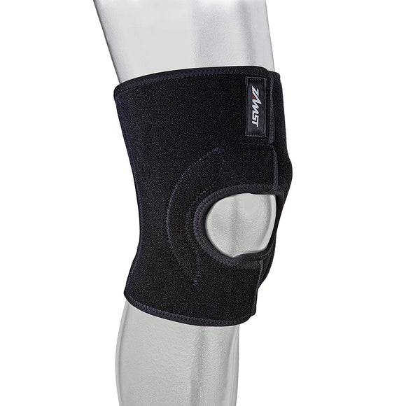 Zamst MK-3 Injury Prevention Patella Tracking Knee Brace
