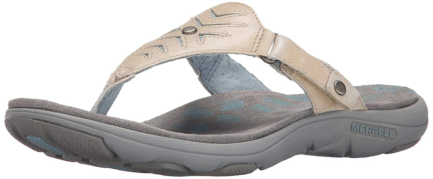 e3551c5ec83 Merrell Women s Adhera Sandals Size 5.0M – Shoe World Plus