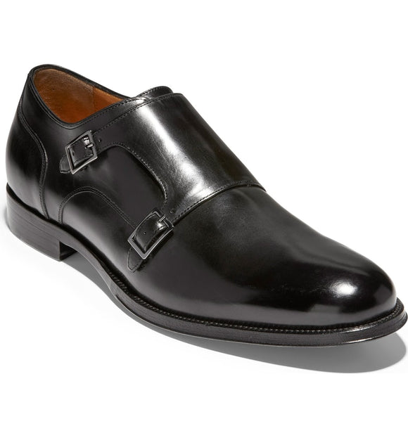 Cole Haan Men's Gramercy Oxfords Black