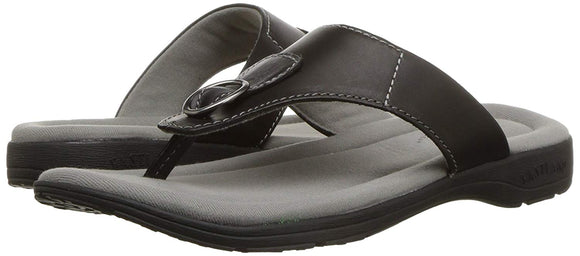 Eastland Women's Lottie Sandals Black