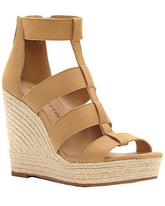 Lucky Women's Lateera Wedges Sandbox