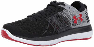 Under Armour Men's Threadborne Fortis Shoes Size 12.0M