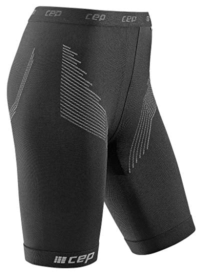 CEP Women's Dynamic+ Compression Shorts Size 5