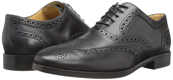 Cole Haan Men's Cambridge Wingtip Loafers