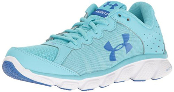 Under Armour Women's Micro G Assert 6 Shoes