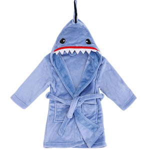 Kids Boys Girls Beach Cover Up Theme Party Costume