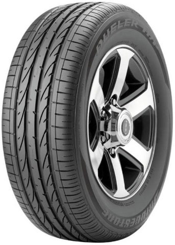 Bridgestone Dueler Hp Sport A - Italia Monterrey Car Center