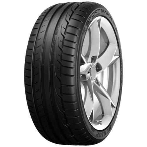 Dunlop Sp Sport Maxx Rt - Italia Monterrey Car Center