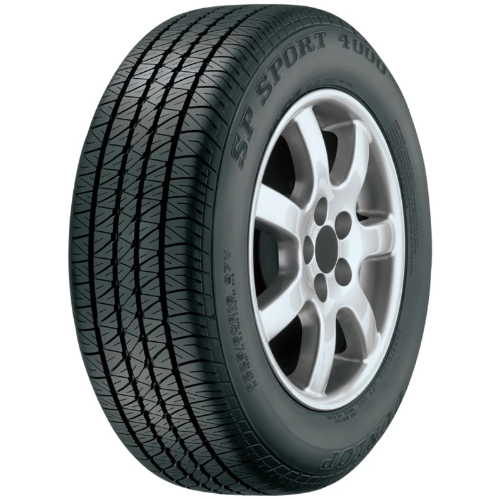 Dunlop Sp Sport 4000 - Italia Monterrey Car Center