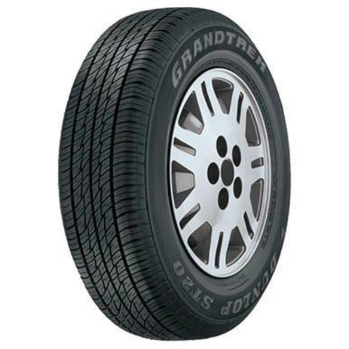 Dunlop Grandtrek St20 - Italia Monterrey Car Center