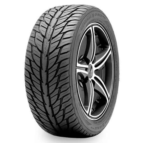 General Tire G-Max