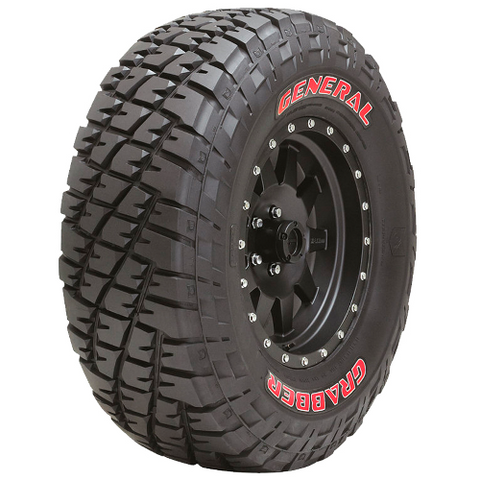 General Tire Grabber Srl