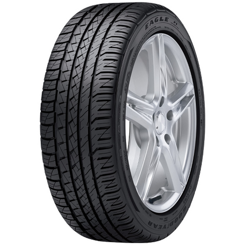 Goodyear Eagle F1 Asymmetric As