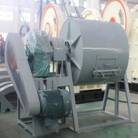 Batch Ball Mill 750L - BBM750