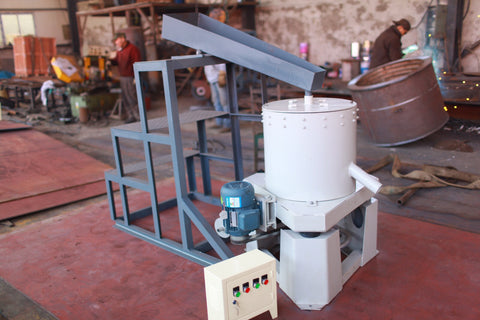 GC-20 Gold Concentrator