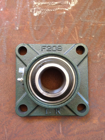 4 Bolt Flange Housing with Bearing - GRB 777 and GRB 777XL