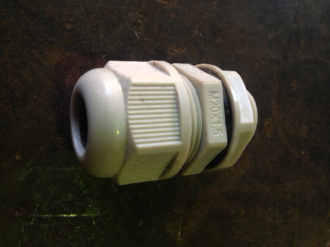 Cable Gland - M20 x 1.5
