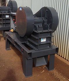 PJC 150x250 - Portable Jaw Crusher