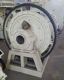 Continuous Feed Ball Mill 900 x 3000 - CFBM9X30
