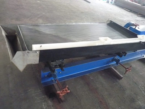 GST 4500 Shaker Table