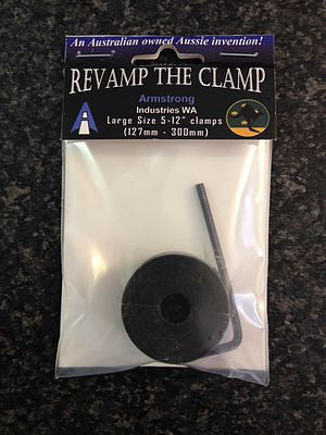 Revamp the Clamp - Large