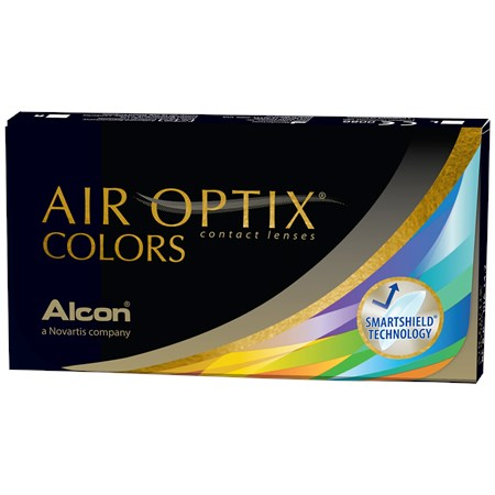 Air Optics Colors