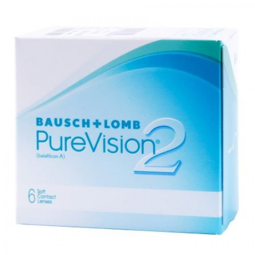 PureVision 2 with HD Optics