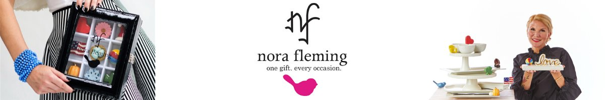 Our Nora Fleming Collection