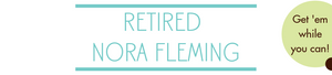 Retired Nora Fleming