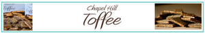 Our Chapel Hill Toffee Collection