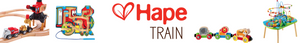 Hape Trains